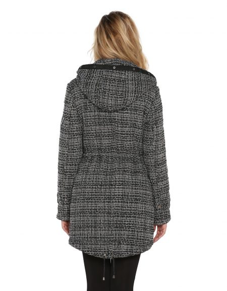 Black_And_White_Woman-Fabric-Parka