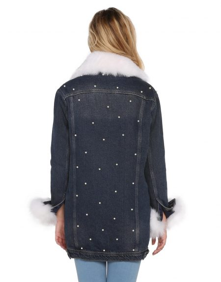 Denim_Woman_Jacket_With-Fur-And-Pearl