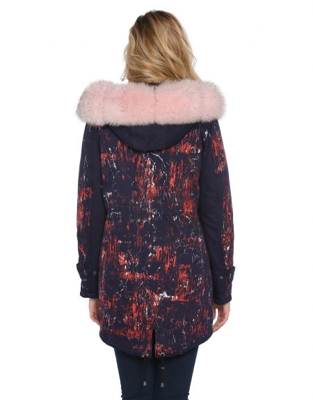 Woman_Fabric_Parka_Hand-Painted-With-Fur