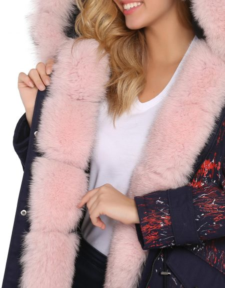 Woman_Fabric_Parka_Hand_Painted-With-Fur