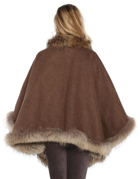 Woman_Two_Way_Brown-Cloak-With-Fur
